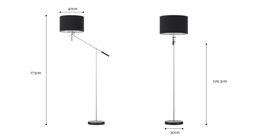 Antila Floor Lamp