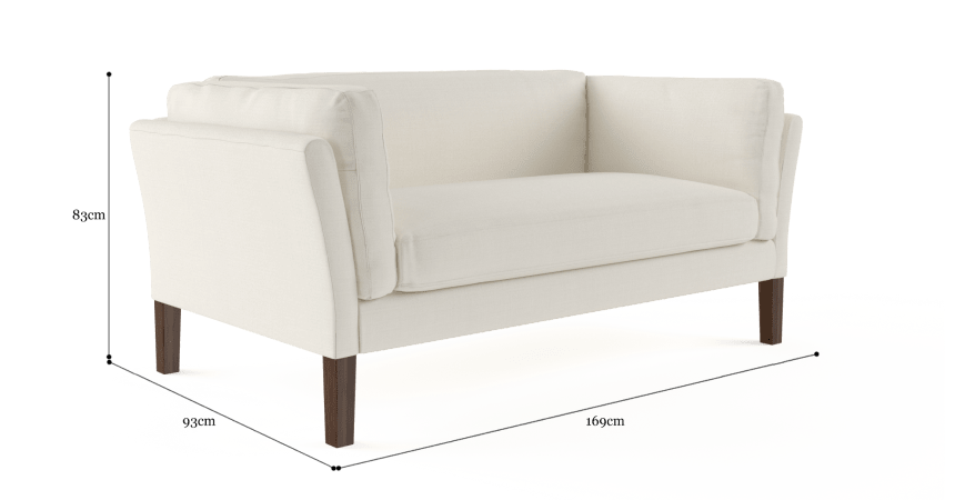Mimmi 2 Seater Sofa