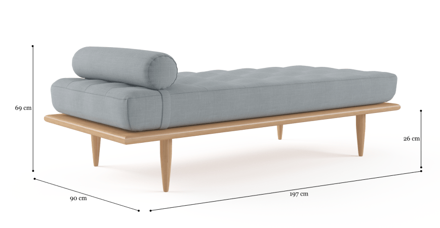 Macintosh Daybed