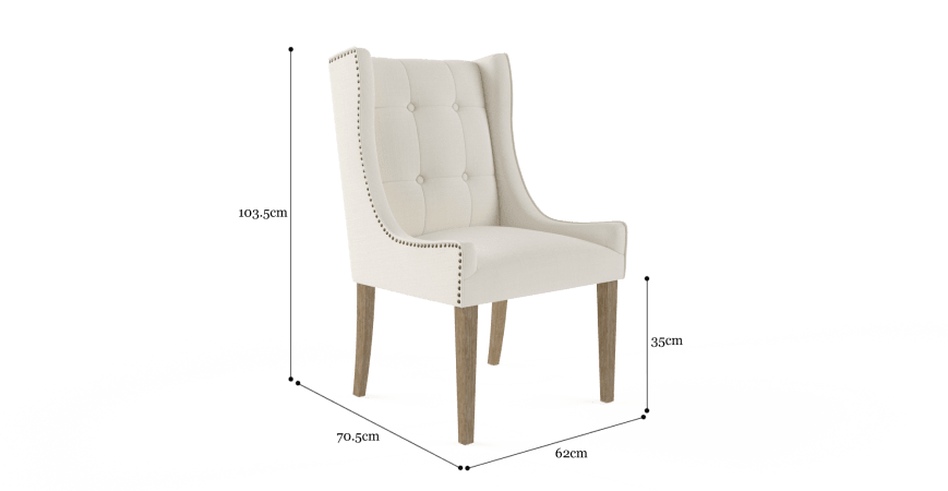 Ashley Dining Chair