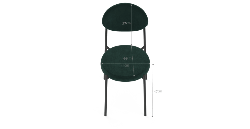Sophie Set of 2 Dining Chairs