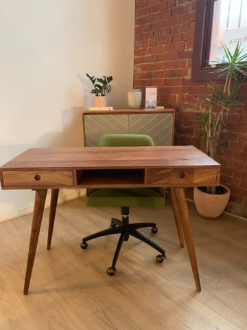 Potter desk walnut acacia 03