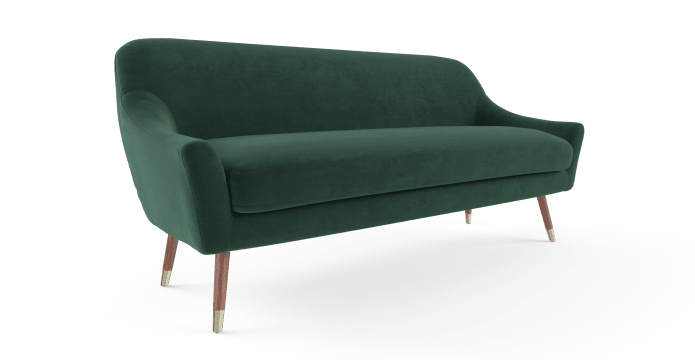 Josef 3 Seater Sofa