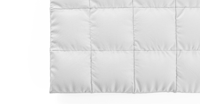 Ultra Lux Duck Down Duvet