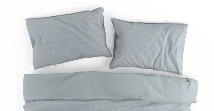 Mantra Duvet Cover Set