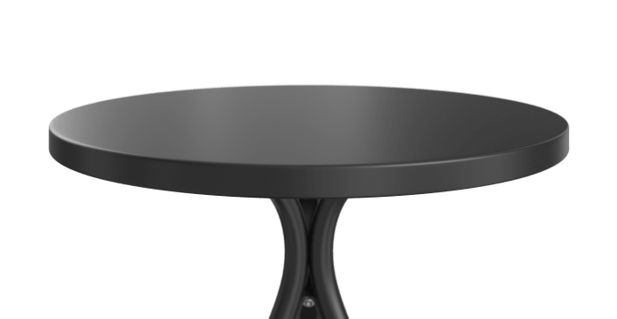 Malibu Outdoor Patio Dining Table 60cm