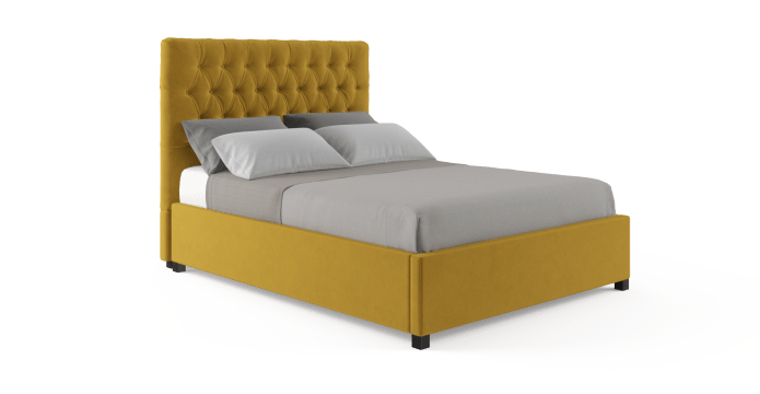 Emily Double Size Bed Frame