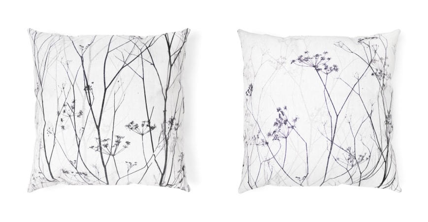Spacecraft Botanical Fennel Cushion