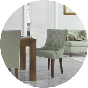 Espen dining chairs