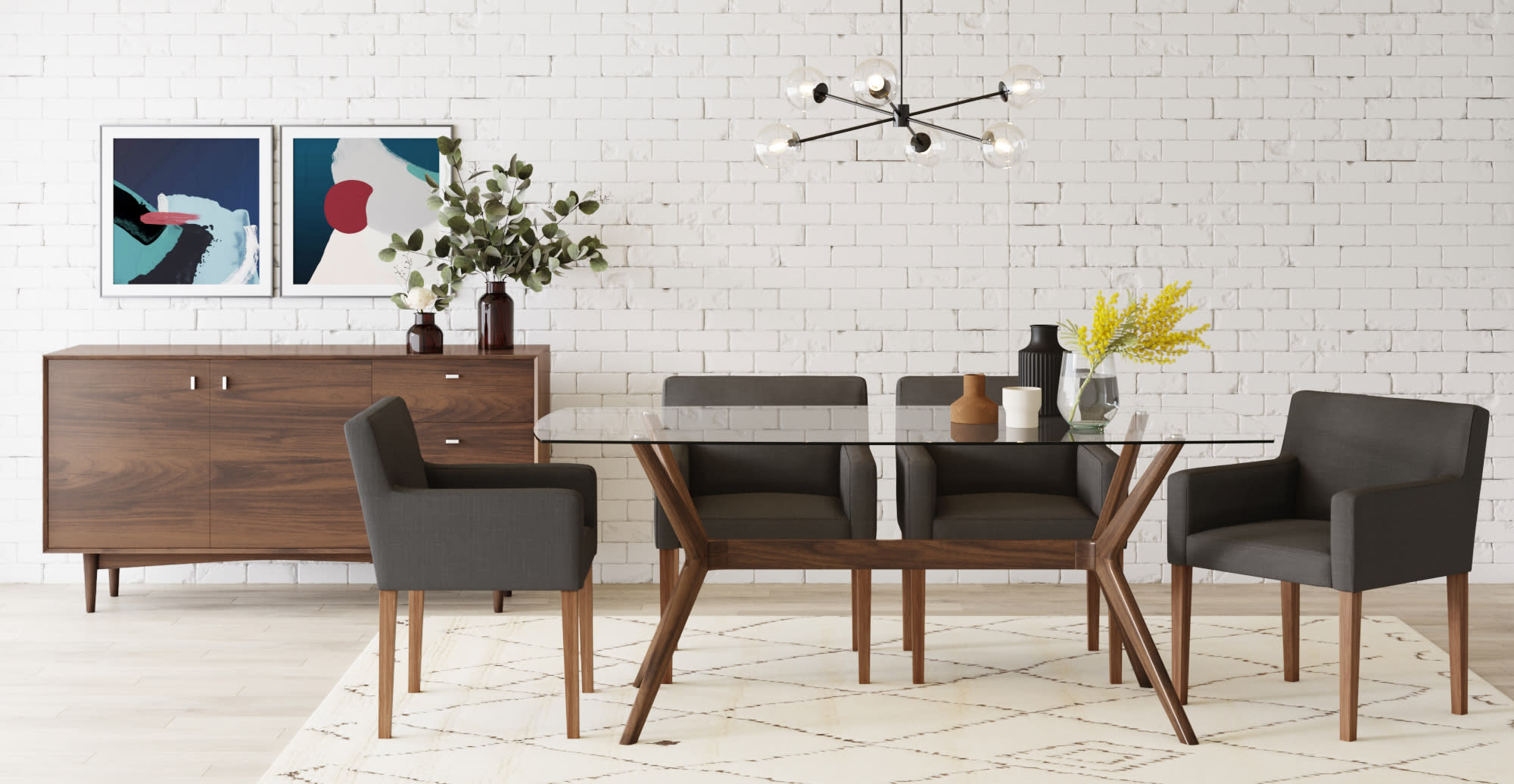 Olsen Dining Room Table