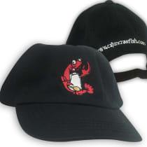 cajuncrawfish.com embroidered hats