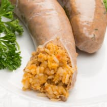 Crawfish Boudin (5 lbs.)