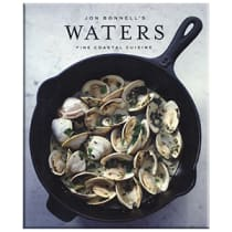 Cookbook | Waters by Jon Bonnell