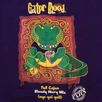 Gator Blood T-shirt