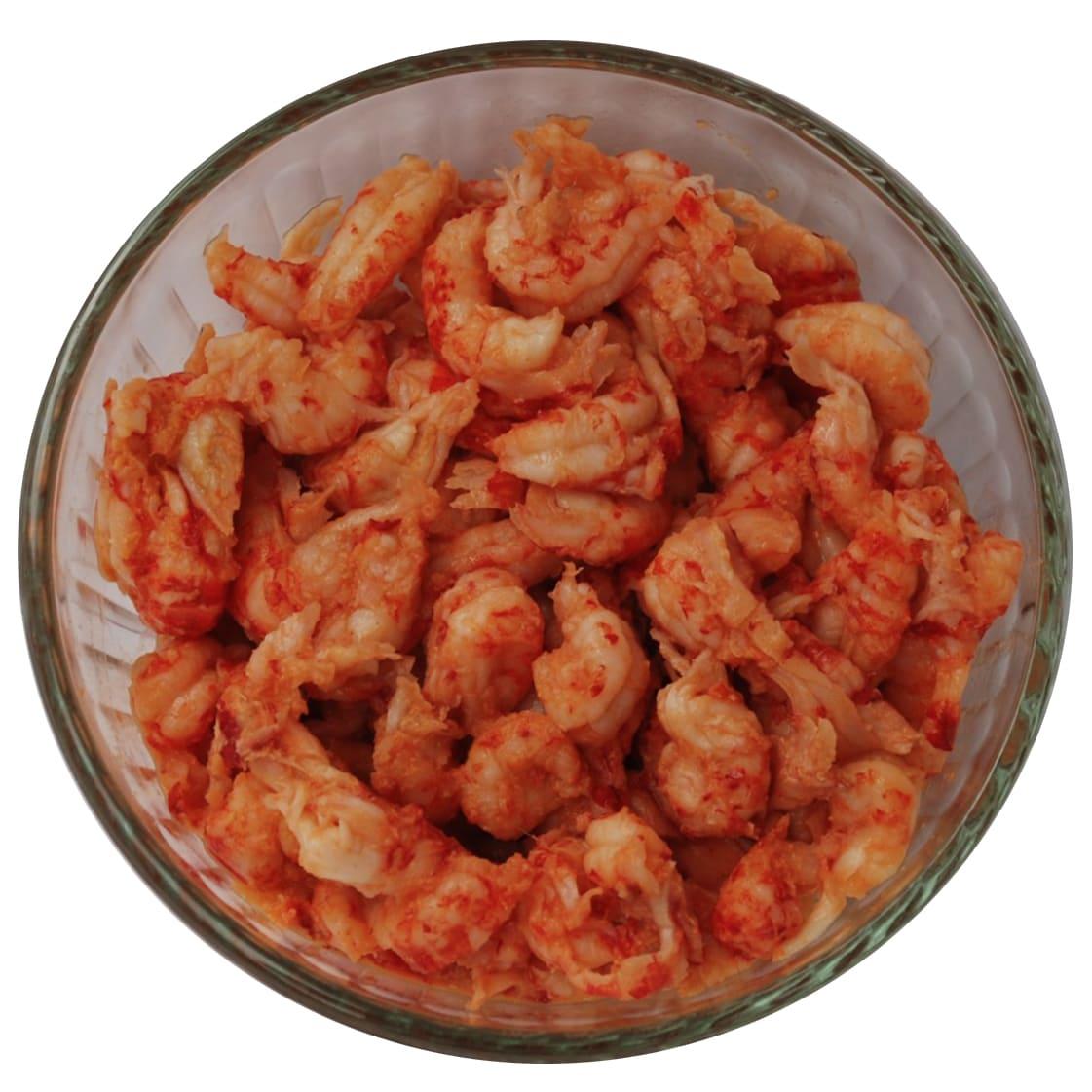 Louisiana Crawfish Tail Meat (10 lbs.)