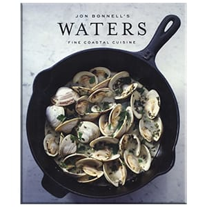 Cookbook | Waters by Jon Bonnell