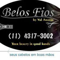 Spaço belos fios SALÃO DE BELEZA