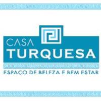 CASA TURQUESA - Espaço de Beleza e Bem Estar SALÃO DE BELEZA