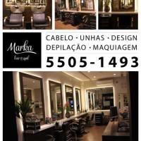 Vaga Emprego Cabeleireiro(a) Brooklin Paulista SAO PAULO São Paulo SALÃO DE BELEZA Marka Hair & Nail