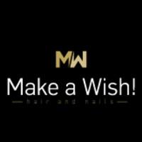 Make a Wish! SALÃO DE BELEZA