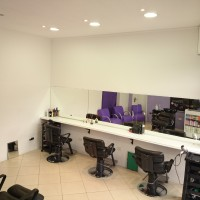 DW Hairstudio SALÃO DE BELEZA