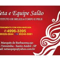 Instituto de Beleza Neta e Equipe SALÃO DE BELEZA