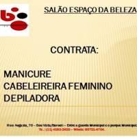 LIDIANE SALÃO DE BELEZA