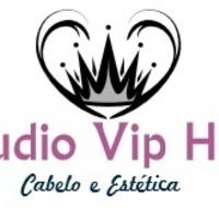 studio vip hair BARBEARIA