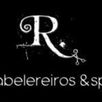 R Cabeleireiros e Spa SALÃO DE BELEZA