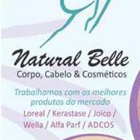 Vaga Emprego Promotor(a) de vendas Parque Boturussu SAO PAULO São Paulo SALÃO DE BELEZA Natural Belle