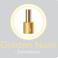 ESMALTERIA GOLDEN NAILS ESMALTERIA