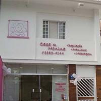 Vaga Emprego Manicure e pedicure Santana SAO PAULO São Paulo SALÃO DE BELEZA Casa de Menina