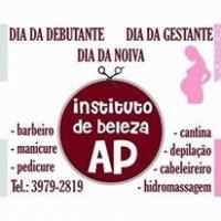 Vaga Emprego Manicure e pedicure Méier RIO DE JANEIRO Rio de Janeiro SALÃO DE BELEZA Instituto de Beleza Adriana Paixão