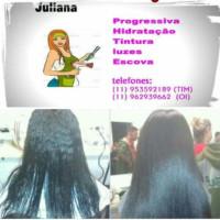 Juliana Lacerda CONSUMIDOR