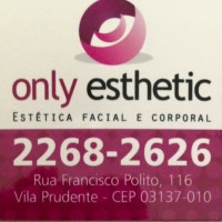 Only Esthetic Ltda BARBEARIA