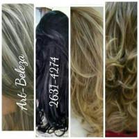 Art Beleza Fashion Hair SALÃO DE BELEZA