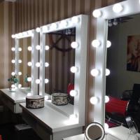 Backstage Hair Salon SALÃO DE BELEZA