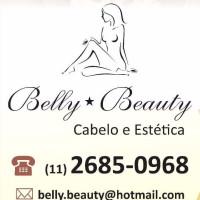 Belly Beauty cabelo e Estetica SALÃO DE BELEZA