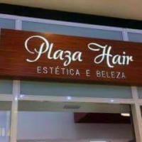 Plaza Hair SALÃO DE BELEZA