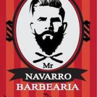 Mr. Navarro Barbearia BARBEARIA