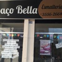 Esmalteria Espaço Bella e Depilação ESMALTERIA