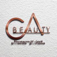 CA Beauty  SALÃO DE BELEZA