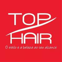 TOP HAIR AZENHA SALÃO DE BELEZA