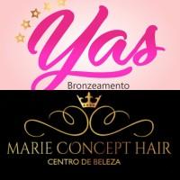 Marie Concept Hair SALÃO DE BELEZA