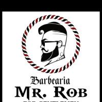 Barbearia Mr. Rob BARBEARIA