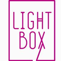 Studio Light Box SALÃO DE BELEZA
