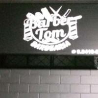 Barber Tom BARBEARIA