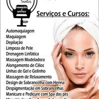 Caroliny Santos Formaçoes e Estética INSTITUIÇÃO DE ENSINO