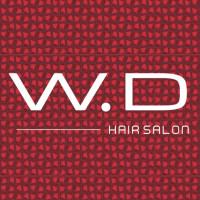 WD hair salon  SALÃO DE BELEZA