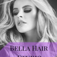 Bella Hair Studio SALÃO DE BELEZA